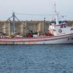 Bases de cotización de los trabajadores del regimen del mar (grupos 2º y 3º)
