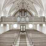 Reconocimiento inicial de las prestaciones de los ministros de culto de las Iglesias Evangélicas