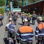 Bases de cotización para el régimen especial de la minería del carbón