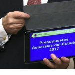 Aprobación de los Presupuestos Generales del Estado 2017